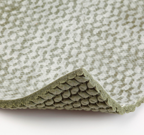 LP Hospitality carpet cushion by Sponge
